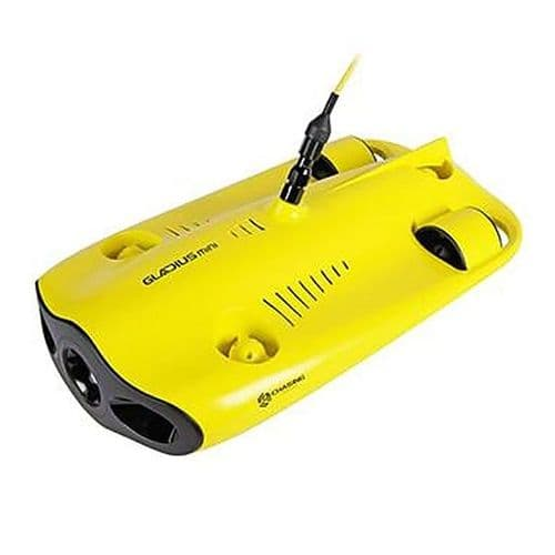 Chasing Gladiusmini Underwater 4K Drone W/100M /Backpack Ch-G100
